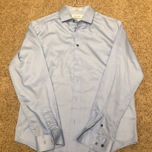 Calvin Klein's boys dress shirt